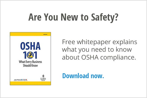 OSHA / EH&S Solutions for Workplace Safety and Health Pros